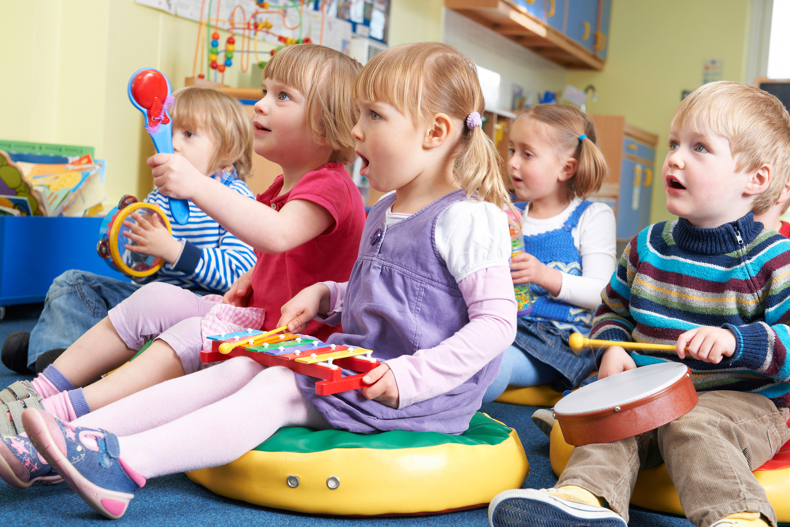 Empower And Educate Your Youngster With Childcare Granville