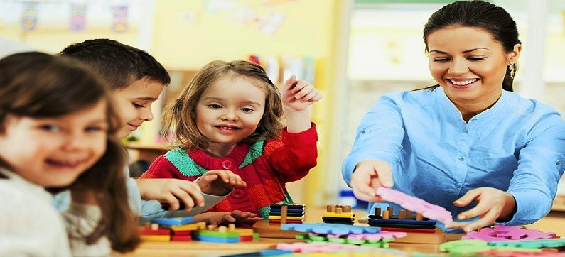 Understanding developmental psychology and how it impacts future early childhood educators